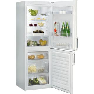 Prostostoječi hladilnik WBE3114 W