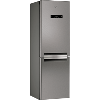 Prostostoječi hladilnik WBV3387 NFC IX