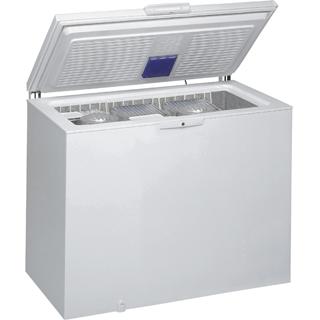 Congelador Horizontal WHE3133