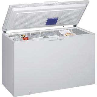 Congelador Horizontal WHE3933