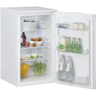 Whirlpool freestanding fridge: white color - WMT552 W