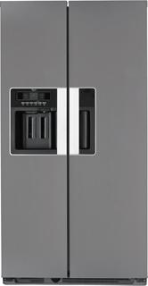 Side by Side hladilnik WSF5574 A+X