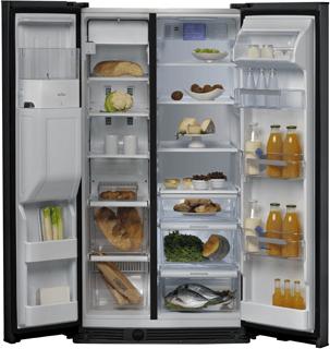 Side by Side hladilnik WSN 5554 A+N WSN 5554 A+N