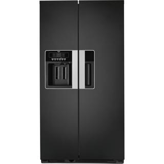 Side by Side hladilnik WSN5586 A+ N