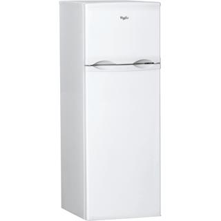 Køle-/fryseskab med fryser øverst - WTE1811 W