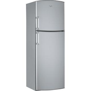 Felülfagyasztós hűtőszekrény, A+ energiaosztály WTE3113 TS