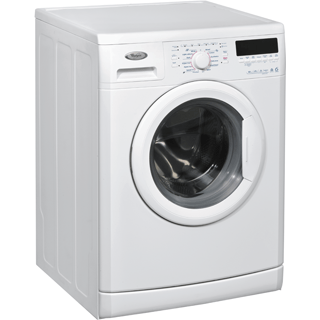 Whirlpool freestanding front loading washing machine: 8kg - WWDC 8220