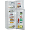 Top mount refrigerator 55 cm no frost WTM 362 RS WH