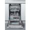 Vollintegrierbarer Geschirrspüler (45 cm) ADG 522 X