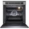Ανεξάρτητος φούρνος 15 λειτουργιώνς, σειρά Fusion AKZM 6540/IXL
