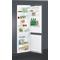 Montuojamas į baldus šaldytuvas ART 6500/A+