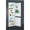Beépíthető alulfagyasztós hűtőszekrény ART 6501/A+