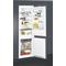 Montuojamas į baldus šaldytuvas ART 6711/A++ SF