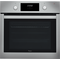 Whirlpool built in electric oven: inox color, self cleaning - AKP 745 IX