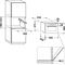 Beépíthető mikrohullámú sütő AMW 715 IX