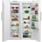 Szabadonálló egyajtós hűtőszekrény SW8 1Q W