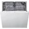 Fuldintegrerbar opvaskemaskine - 60 cm - WIE 2B16
