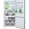 Whirlpool freestanding fridge: frost free - W84BE 72 X UK