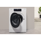 Whirlpool freestanding front loading washing machine: 10kg - FSCR 10431