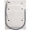 Iš priekio pakraunama skalbyklė FSCR 80411
