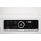 Whirlpool heat pump tumble dryer: freestanding, 9kg - HSCX 90310