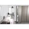 Montuojamas į baldus šaldytuvas ART 6510/A+ SF