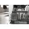 Szabadonálló, keskeny mosogatógép ADP 422 IX