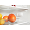 60cm integrated combi fridge and freezer ART 9811/A++ SF