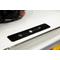 Beépíthető alulfagyasztós NoFrost hűtőszekrény ART 883/A+/NF