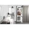 Beépíthető alulfagyasztós hűtőszekrény ART 8811/A++