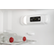 Montuojamas į baldus šaldytuvas ART 6602/A+