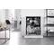 Szabadonálló, 14 terítékes mosogatógép WFC 3C26