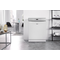 Whirlpool SupremeClean WFO 3T323 6P Dishwasher in White