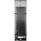 Laisvai pastatomas šaldytuvas-šaldiklis BSNF 9752 OX