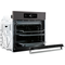 60cm Single Multi-function oven AKP 742 IX
