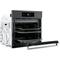 ABSOLUTE design Beépíthető sütő AKZ 6220 IX