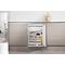 Unterbau-Kühlschrank mit Gefrierfach (Nische 82) ARG 913/A+