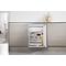montuojamas šaldytuvas ARG 590/A+