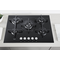 90cm Gas on Glass Hob GOA 9523/NB