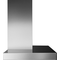 Designemhætte - Absolute - 90 cm - AKR 759 IX