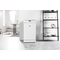 Whirlpool dishwasher: white color, slimline - ADP 301 WH UK