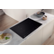 Whirlpool induction glass-ceramic hob - ACM 868/BA/IXL