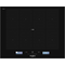 Whirlpool induction glass-ceramic hob - SMP 658C/BT/IXL
