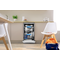 Indesit Extra Baby Care Slim DSR 57M96 Z Dishwasher in White