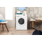 Freestanding washer dryer: 7kg