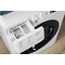 Indesit Innex XWDE 961480X WKKK Washer Dryer in White