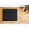 Indesit Induction glass-ceramic Hob in Black