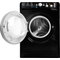 Indesit Innex BWD 71453 K Washing Machine in Black
