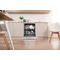 Indesit DFGL 17B19 Life Dishwasher in White