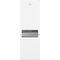 Laisvai pastatomas šaldytuvas-šaldiklis BSNF 8452 W